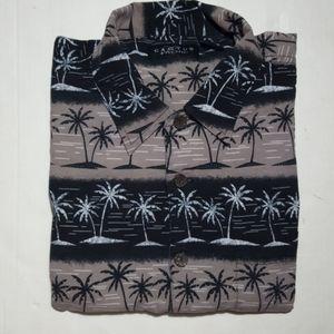 Cactus Black Label Vintage Short Sleeve Shirt